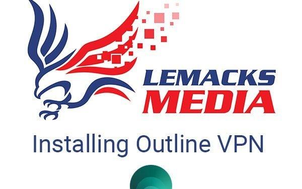 Outline VPN