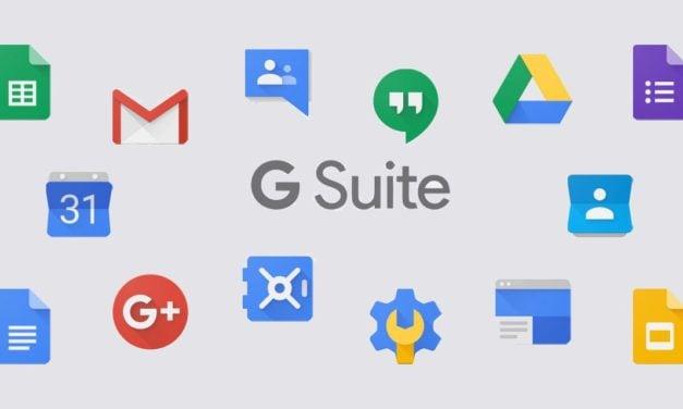 Google Increasing G Suite Prices